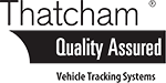 Thatcham Quality Assured Vehicle Tracking System