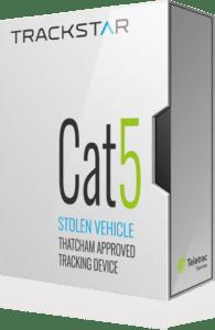 Trackstar CAT 5 Stolen Vehicle Tracking System