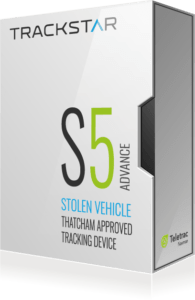 Trackstar S5 Advance Stolen Vehicle Tracking System