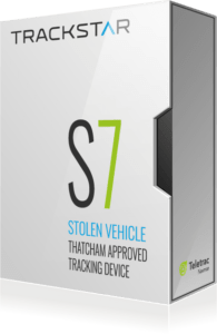 Trackstar S7 Stolen Vehicle Tracking System