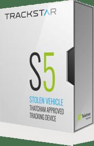 Trackstar S5 Box image